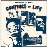 Neighborhood Brats - Confines of Life Lp