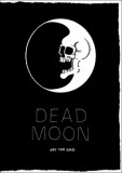 Dead Moon - Off The Grind Buch