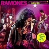 Ramones - The Musikladen Recordings 1978 Lp+DVD