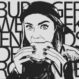 Burger Weekends - Dead Romance 7
