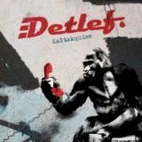 Detlef - Kaltakquise Lp + MP3