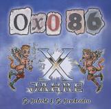 Oxo 86 - So beliebt und so bescheiden Lp (farbig/180g)