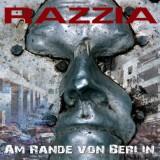 Razzia - Am Rande von Berlin CD Digipak