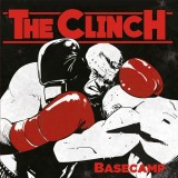 The Clinch - Basecamp col. Lp