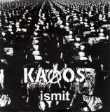 Kaaos - Ismit Lp