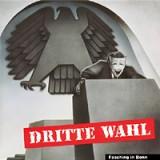 Dritte Wahl - Fasching in Bonn Lp+CD