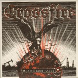Crossfire - men without face 7 + MP3