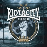 Riot City Radio - Anchors in the Storm 12 col.