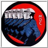 MDC - Millions of Dead Cops Picture Lp+MP3