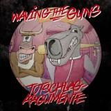 Waving The Guns - Totschlagargumente Lp + MP3