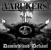 Varukers - Damned And Defiant Lp
