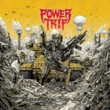 Power Trip - Opening Fire: 2008-14 Lp (farbig)
