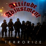 Attitude Adjustment - Terrorize Lp