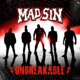 Mad Sin - Unbreakable Lp