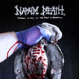 Napalm Death - Throes of joy in the... Lp