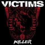 Victims - Killer LP