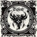 Disfear - Live The Storm Lp