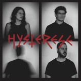 Hysterese - s/t Lp (TCM) (farbig)