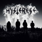 Hysterese - s/t col. Lp (4)