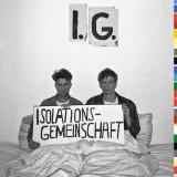 Isolationsgemeinschaft - s/t Lp