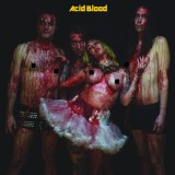 Acid Blood - s/t Lp+MP3