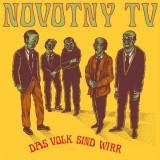 Novotny TV - Das Volk sind wirr Lp