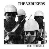 Varukers - One Struggle, One Fight Lp