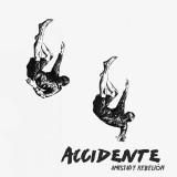 Accidente - Amistad Y Rebelión LP