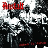 Anstalt - Ashes To Ashes 7