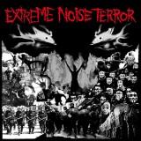 Extreme Noise Terror - s/t Lp