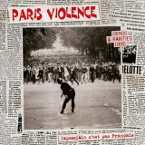 Paris Violence - Impossible Nest Pas Français: Demos & Rarities Lp