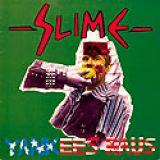 Slime - Yankees raus CD