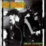 Bad Brains - Omega Sessions 12 (farbig)