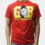 Gorilla Biscuits - Hold Your Ground TShirt