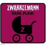 Zwakkelmann - Papa Punk CD
