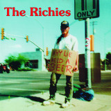 Richies - Why Lie? Need A Beer! col. Lp