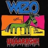 Wizo - Uuaarrgh! 2xLp (farbig!)