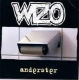 Wizo - anderster LP (farbiges Vinyl !!!)