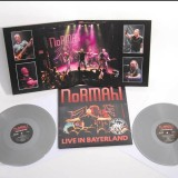 Normahl - Live im Bayernland 2x Lp