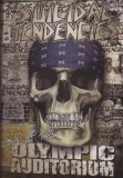 Suicidal Tendencies - Live At The Olympic Audi... DVD