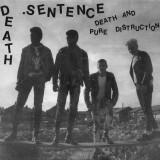 Death Sentence - Death And Pure Destruction 7