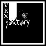Vex - Sanctuary - 12 EP