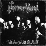 Horror Vacui - In Darkness You Will Feel Alright Lp+CD (farbig)