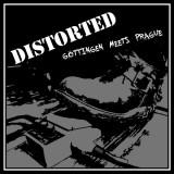 Distorted: Göttingen Meets Prague Comp. Lp