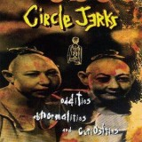Circle Jerks - Oddities, Abnormalities & Curiosities Lp