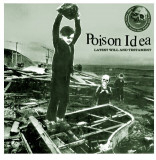 Poison Idea - Latest Will LP