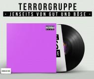 Terrorgruppe - Jenseits von Gut und Böse Lp +mp3