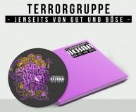 Terrorgruppe - Jenseits von Gut und Böse CD