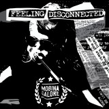 Mobina Galore - Feeling Disconnected Lp+MP3 (farbig)