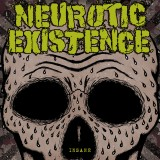 Neurotic Existence - Insane Lp
